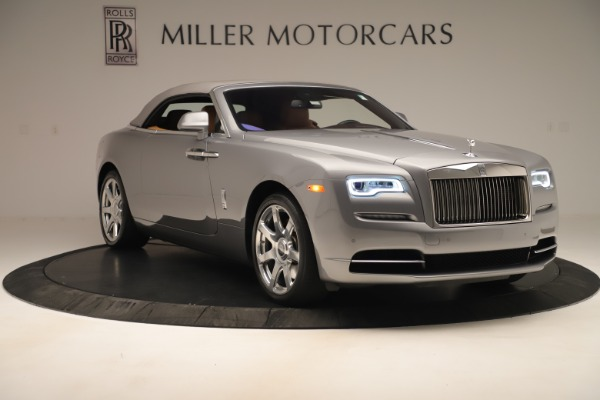 Used 2016 Rolls-Royce Dawn for sale $239,900 at Bentley Greenwich in Greenwich CT 06830 15