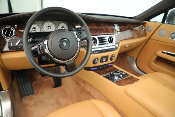 Used 2016 Rolls-Royce Dawn for sale $239,900 at Bentley Greenwich in Greenwich CT 06830 20