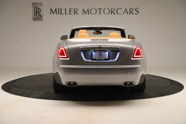 Used 2016 Rolls-Royce Dawn for sale $239,900 at Bentley Greenwich in Greenwich CT 06830 5