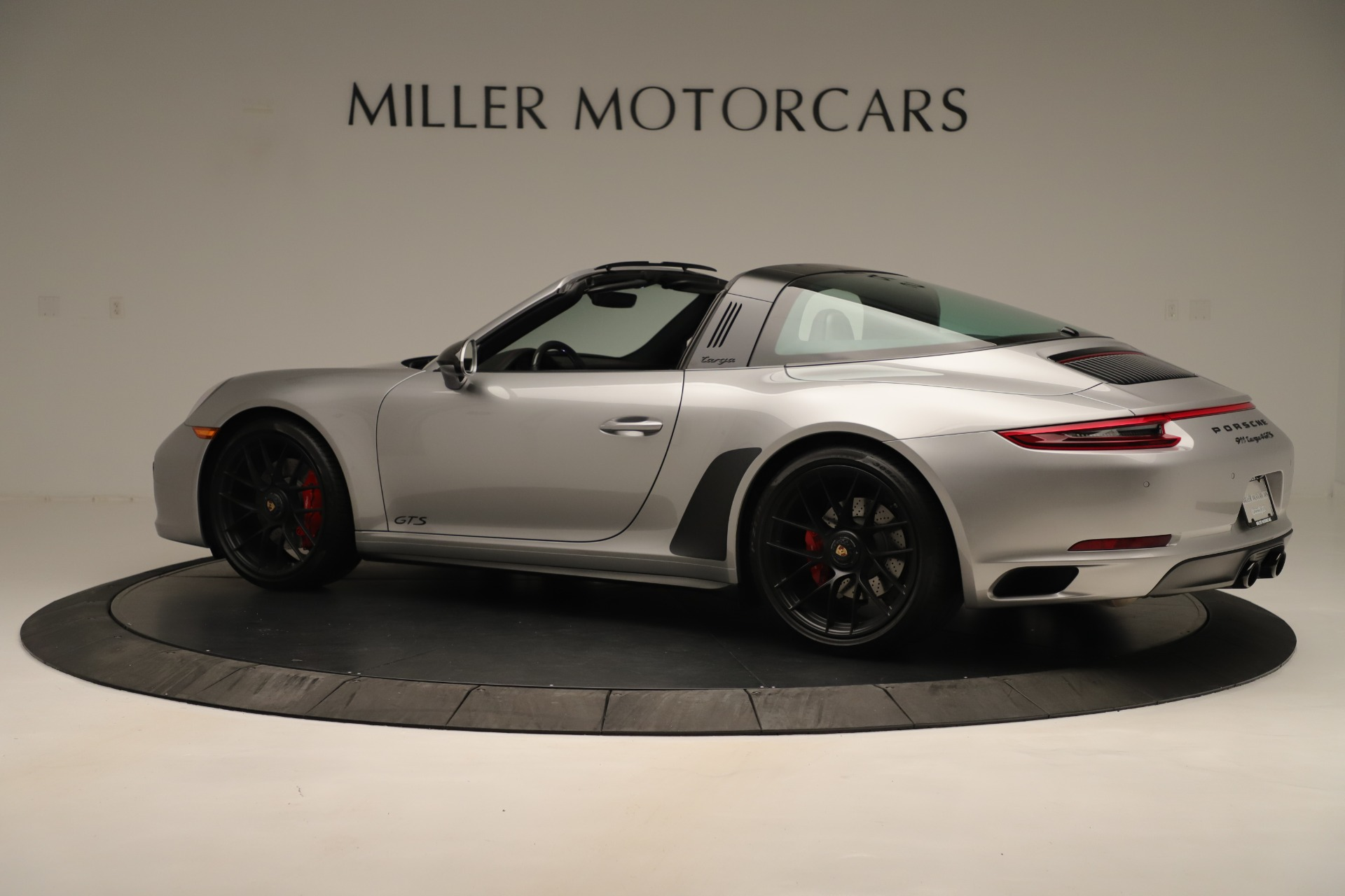 Pre Owned 2017 Porsche 911 Targa 4 Gts For Sale Special Pricing Bentley Greenwich Stock 7514a