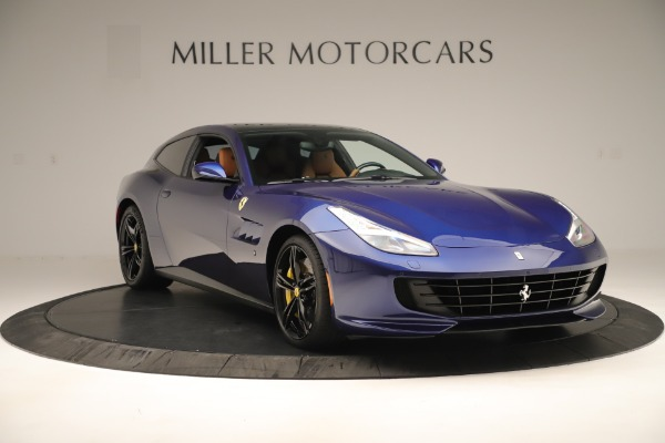 Used 2019 Ferrari GTC4Lusso for sale Sold at Bentley Greenwich in Greenwich CT 06830 11