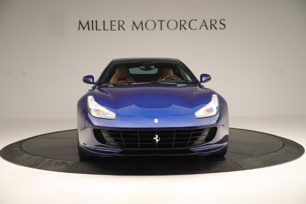 Used 2019 Ferrari GTC4Lusso for sale Sold at Bentley Greenwich in Greenwich CT 06830 12