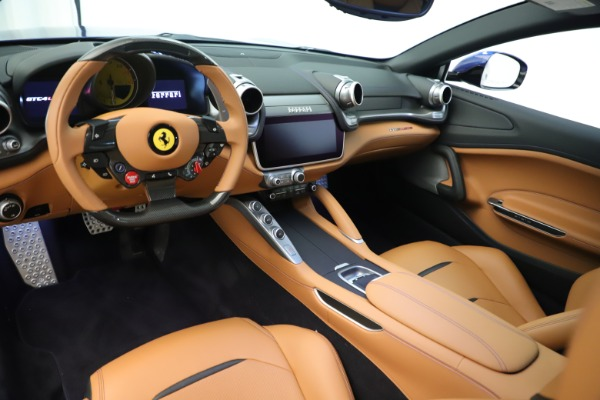 Used 2019 Ferrari GTC4Lusso for sale Sold at Bentley Greenwich in Greenwich CT 06830 13