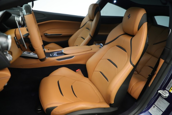 Used 2019 Ferrari GTC4Lusso for sale Sold at Bentley Greenwich in Greenwich CT 06830 15