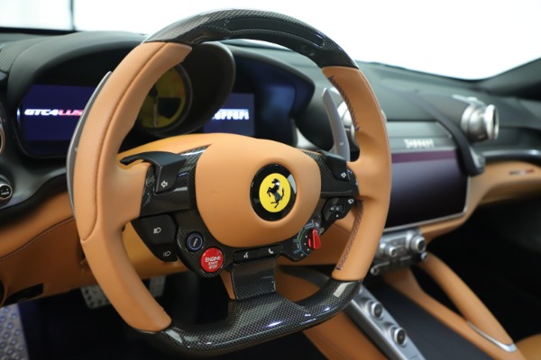Used 2019 Ferrari GTC4Lusso for sale Sold at Bentley Greenwich in Greenwich CT 06830 17