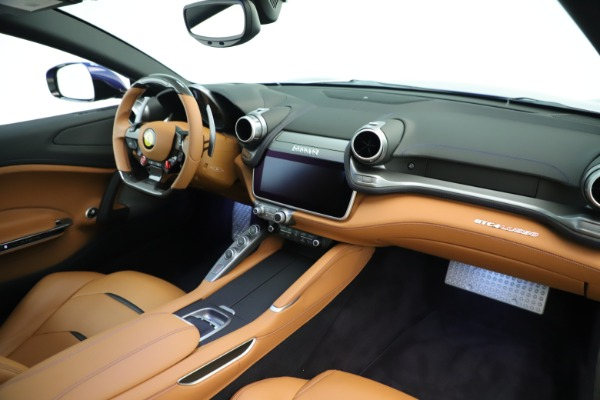 Used 2019 Ferrari GTC4Lusso for sale Sold at Bentley Greenwich in Greenwich CT 06830 20