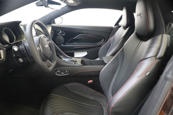 New 2019 Aston Martin DB11 V12 AMR Coupe for sale $263,916 at Bentley Greenwich in Greenwich CT 06830 13