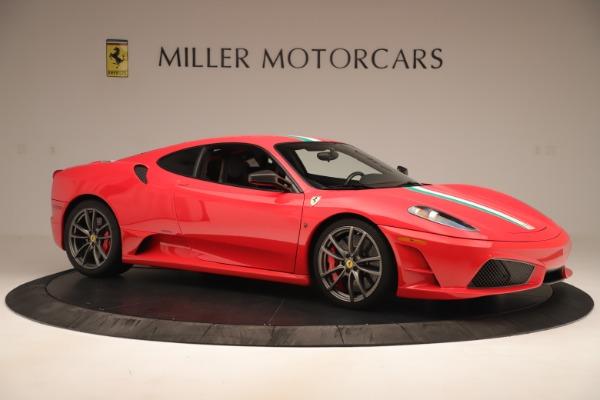 Used 2008 Ferrari F430 Scuderia for sale $229,900 at Bentley Greenwich in Greenwich CT 06830 10