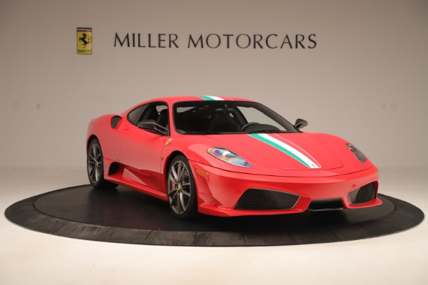 Used 2008 Ferrari F430 Scuderia for sale $229,900 at Bentley Greenwich in Greenwich CT 06830 11