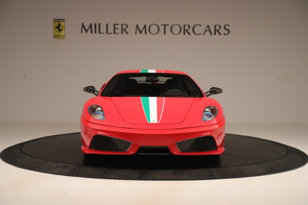 Used 2008 Ferrari F430 Scuderia for sale $229,900 at Bentley Greenwich in Greenwich CT 06830 12