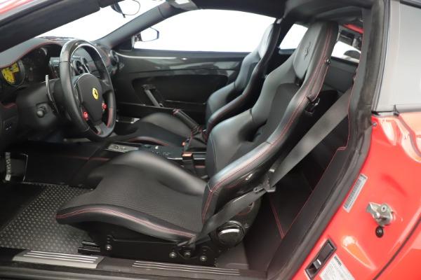Used 2008 Ferrari F430 Scuderia for sale $229,900 at Bentley Greenwich in Greenwich CT 06830 15