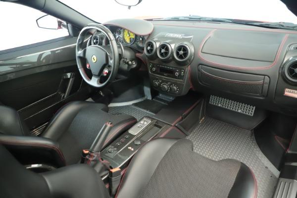 Used 2008 Ferrari F430 Scuderia for sale $229,900 at Bentley Greenwich in Greenwich CT 06830 17