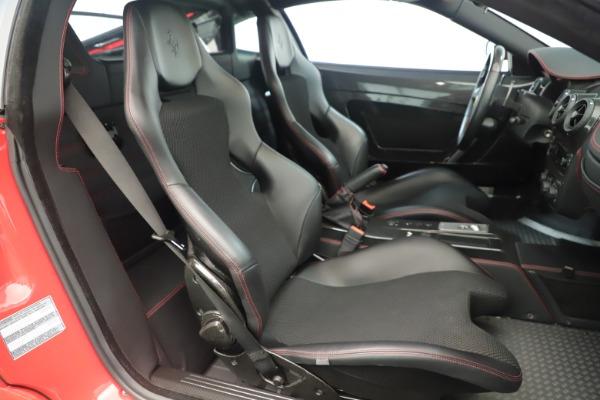 Used 2008 Ferrari F430 Scuderia for sale $229,900 at Bentley Greenwich in Greenwich CT 06830 19