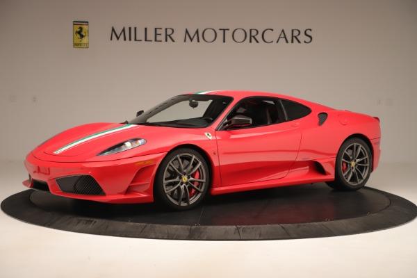 Used 2008 Ferrari F430 Scuderia for sale $229,900 at Bentley Greenwich in Greenwich CT 06830 2