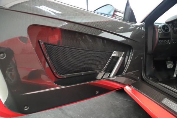 Used 2008 Ferrari F430 Scuderia for sale $229,900 at Bentley Greenwich in Greenwich CT 06830 20
