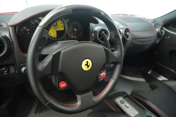 Used 2008 Ferrari F430 Scuderia for sale $229,900 at Bentley Greenwich in Greenwich CT 06830 21