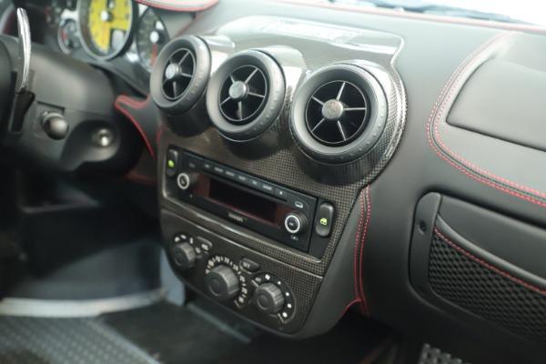 Used 2008 Ferrari F430 Scuderia for sale $229,900 at Bentley Greenwich in Greenwich CT 06830 24