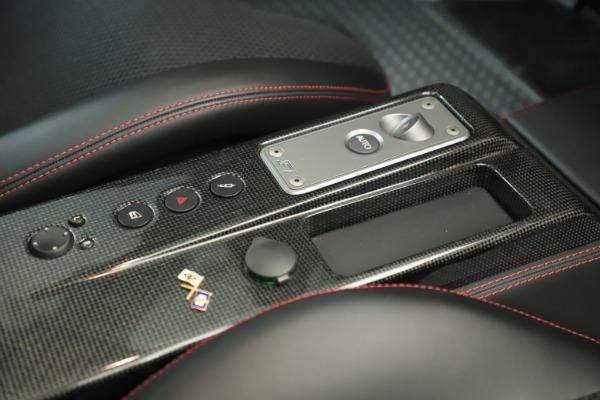 Used 2008 Ferrari F430 Scuderia for sale $229,900 at Bentley Greenwich in Greenwich CT 06830 25