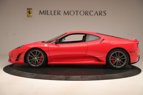Used 2008 Ferrari F430 Scuderia for sale $229,900 at Bentley Greenwich in Greenwich CT 06830 3