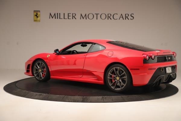 Used 2008 Ferrari F430 Scuderia for sale $229,900 at Bentley Greenwich in Greenwich CT 06830 4