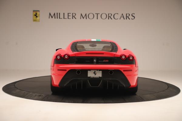Used 2008 Ferrari F430 Scuderia for sale $229,900 at Bentley Greenwich in Greenwich CT 06830 6