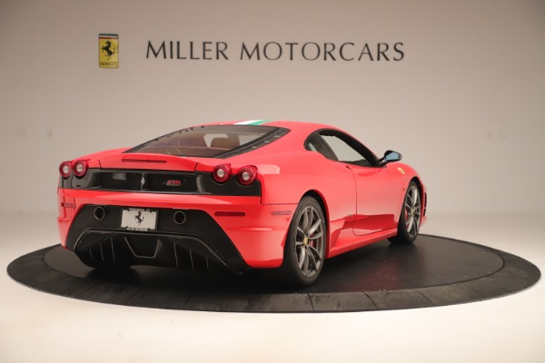 Used 2008 Ferrari F430 Scuderia for sale $229,900 at Bentley Greenwich in Greenwich CT 06830 7