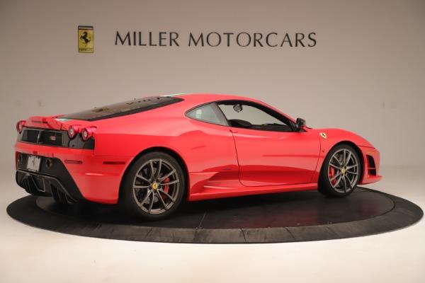 Used 2008 Ferrari F430 Scuderia for sale $229,900 at Bentley Greenwich in Greenwich CT 06830 8
