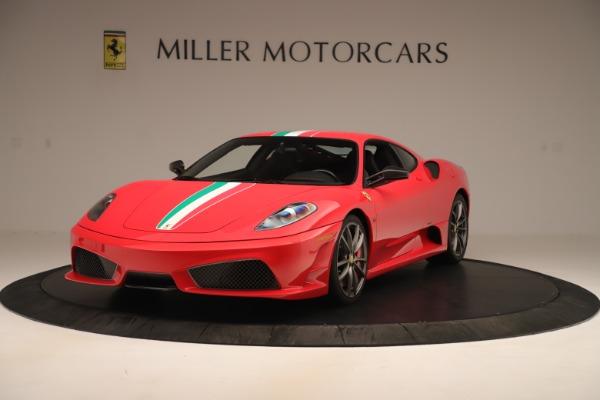 Used 2008 Ferrari F430 Scuderia for sale $229,900 at Bentley Greenwich in Greenwich CT 06830 1
