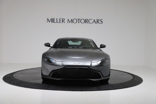 Used 2020 Aston Martin Vantage Coupe for sale $123,900 at Bentley Greenwich in Greenwich CT 06830 10