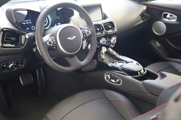 Used 2020 Aston Martin Vantage Coupe for sale $123,900 at Bentley Greenwich in Greenwich CT 06830 11