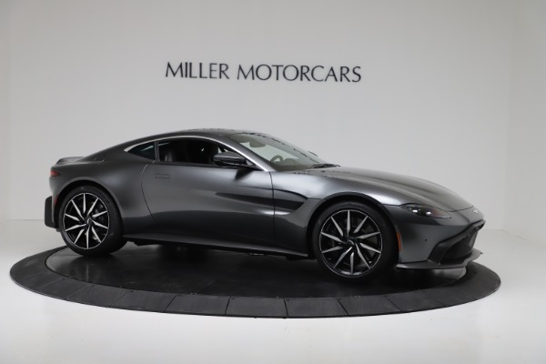 Used 2020 Aston Martin Vantage Coupe for sale $123,900 at Bentley Greenwich in Greenwich CT 06830 8