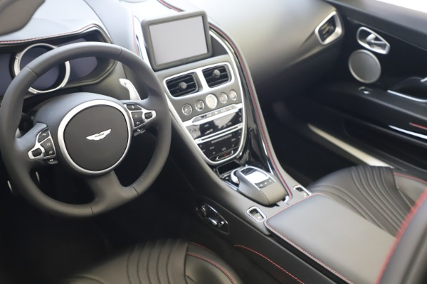 New 2020 Aston Martin DB11 Convertible for sale Sold at Bentley Greenwich in Greenwich CT 06830 21