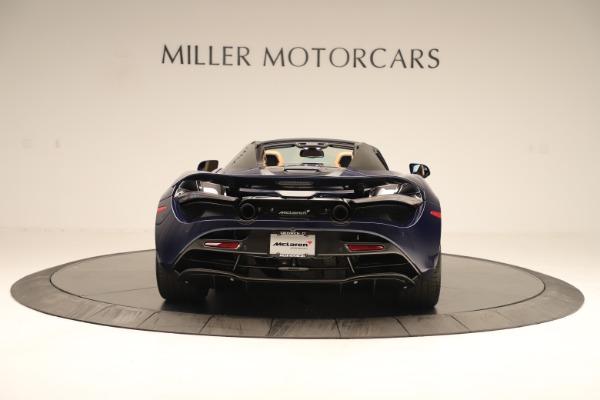 New 2020 McLaren 720S Spider for sale $372,250 at Bentley Greenwich in Greenwich CT 06830 26