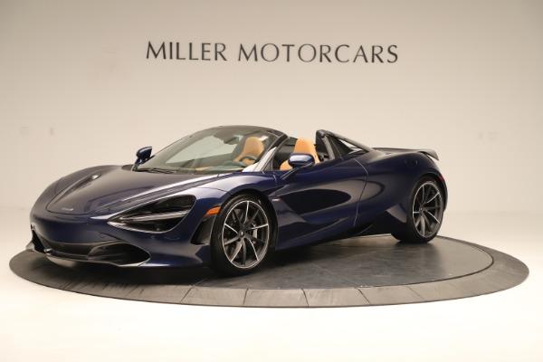Used 2016 McLaren 688 MSO HS | Greenwich, CT