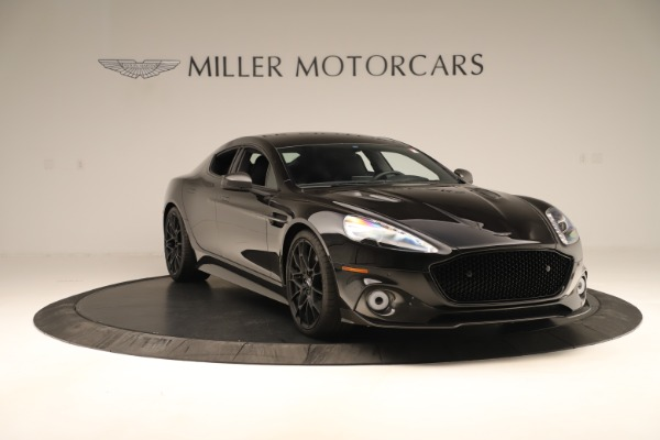 Used 2019 Aston Martin Rapide V12 AMR for sale Sold at Bentley Greenwich in Greenwich CT 06830 10
