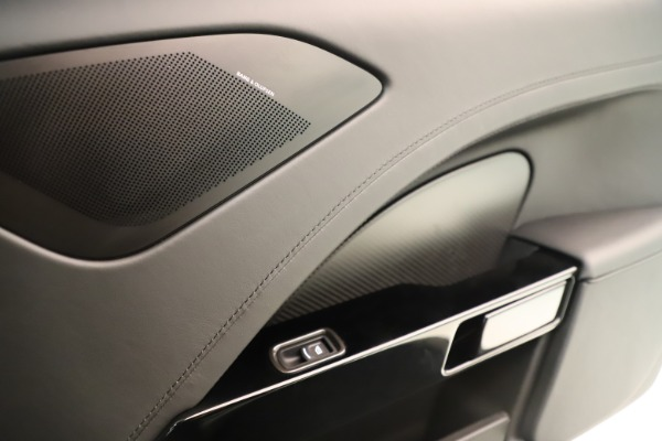 Used 2019 Aston Martin Rapide V12 AMR for sale $199,900 at Bentley Greenwich in Greenwich CT 06830 24