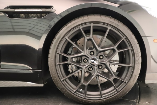 New 2019 Aston Martin Rapide V12 AMR for sale Sold at Bentley Greenwich in Greenwich CT 06830 26