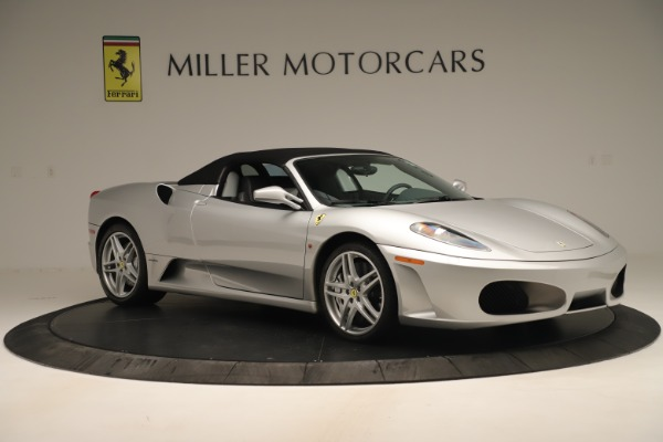 Used 2008 Ferrari F430 Spider for sale $129,900 at Bentley Greenwich in Greenwich CT 06830 16