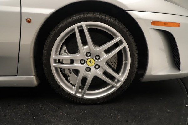 Used 2008 Ferrari F430 Spider for sale $129,900 at Bentley Greenwich in Greenwich CT 06830 19