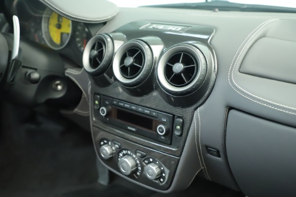 Used 2008 Ferrari F430 Spider for sale $129,900 at Bentley Greenwich in Greenwich CT 06830 27