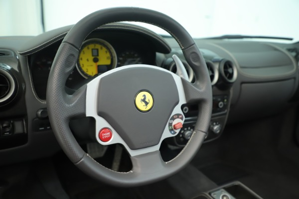 Used 2008 Ferrari F430 Spider for sale $129,900 at Bentley Greenwich in Greenwich CT 06830 28