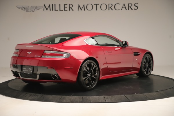 Used 2011 Aston Martin V12 Vantage Coupe for sale Sold at Bentley Greenwich in Greenwich CT 06830 10