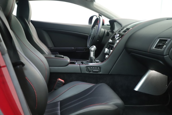 Used 2011 Aston Martin V12 Vantage Coupe for sale Sold at Bentley Greenwich in Greenwich CT 06830 28
