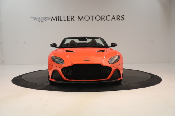 New 2020 Aston Martin DBS Superleggera for sale Call for price at Bentley Greenwich in Greenwich CT 06830 17