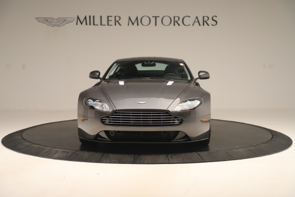 Used 2016 Aston Martin V8 Vantage GTS for sale $79,900 at Bentley Greenwich in Greenwich CT 06830 11