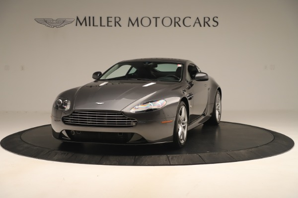 Used 2016 Aston Martin V8 Vantage GTS for sale $79,900 at Bentley Greenwich in Greenwich CT 06830 12