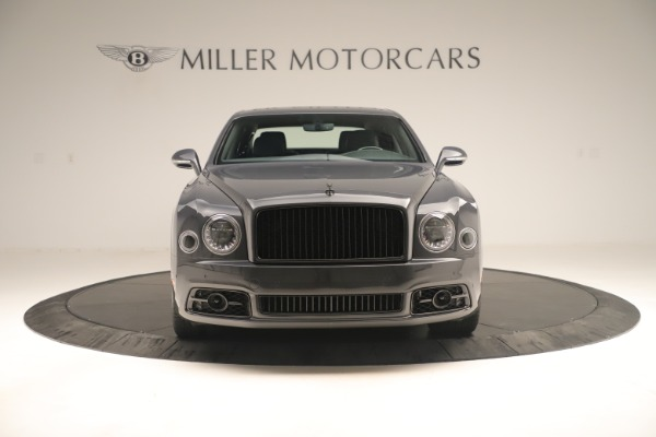 Used 2018 Bentley Mulsanne Speed Design Series for sale Sold at Bentley Greenwich in Greenwich CT 06830 12