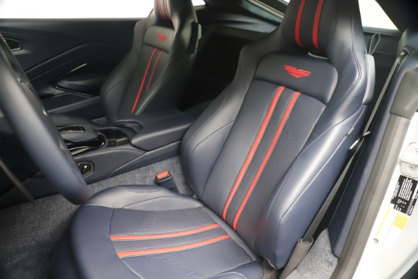 New 2020 Aston Martin Vantage Coupe for sale $207,072 at Bentley Greenwich in Greenwich CT 06830 15