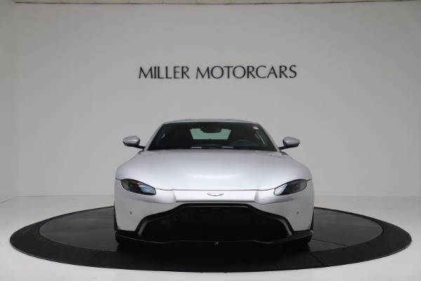 New 2020 Aston Martin Vantage Coupe for sale $207,072 at Bentley Greenwich in Greenwich CT 06830 2