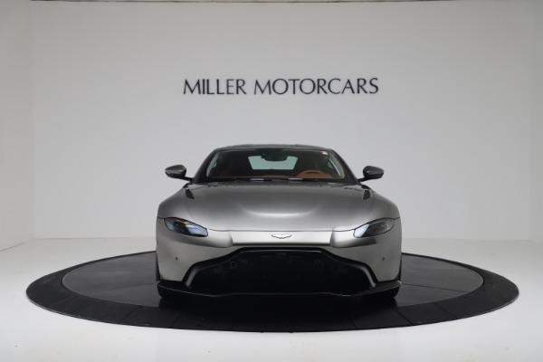 New 2020 Aston Martin Vantage Coupe for sale Sold at Bentley Greenwich in Greenwich CT 06830 2